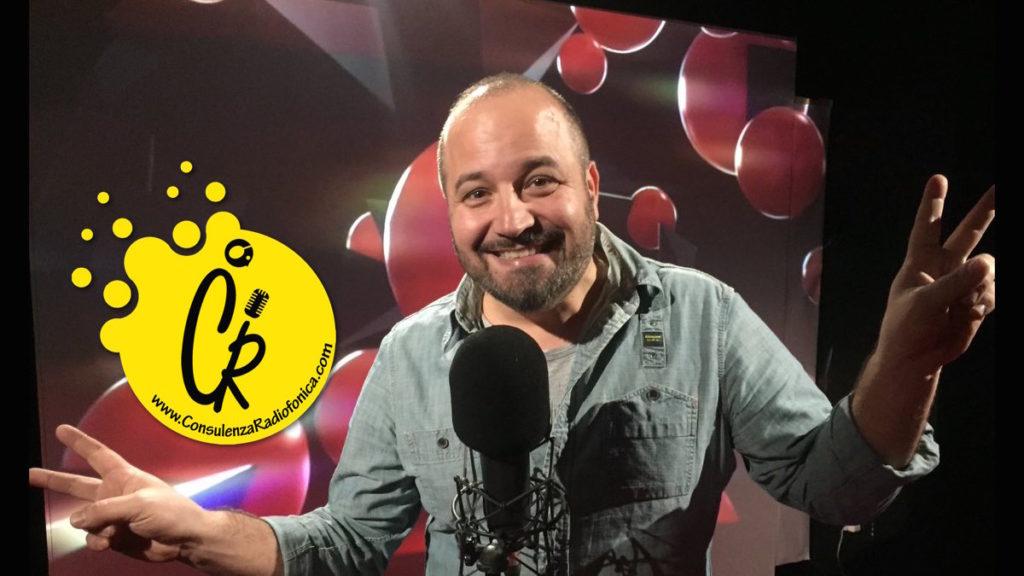 Armando Piccolillo consulenza radiofonica spot