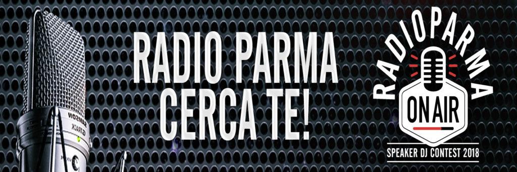radio parma on air-lavoro-cercasi speaker-speaker-consulenza radiofonica-Parma-12 parma tv-radio parma