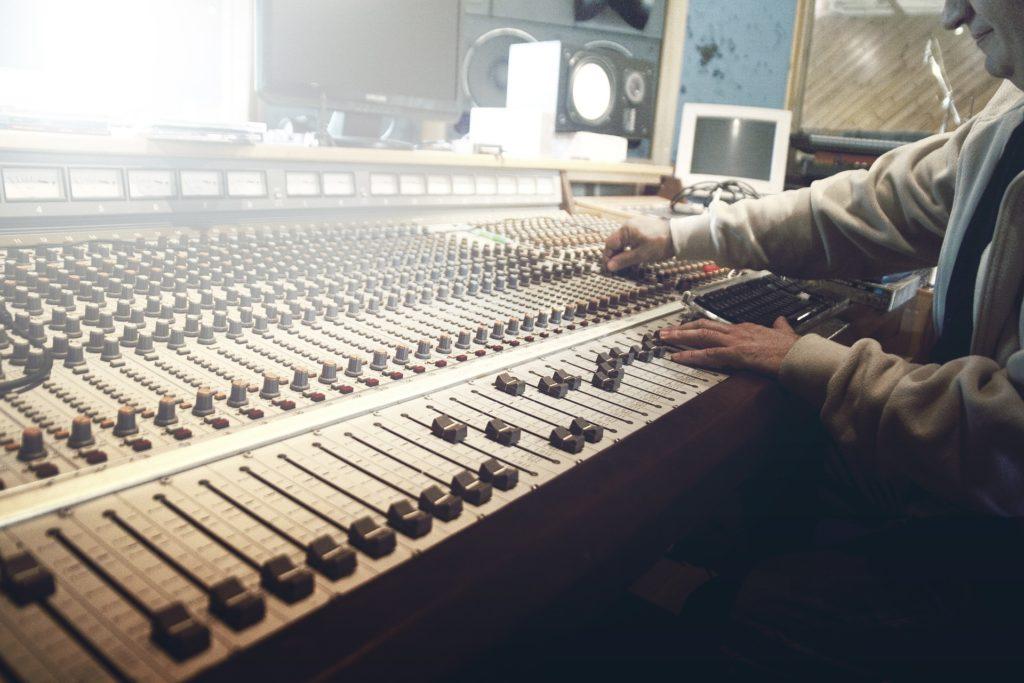 DAB+-Radio DAB-consulenza radiofonica-Digital Radio
