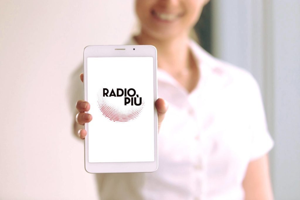 radio più