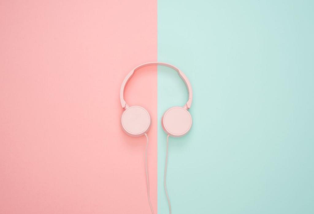 cuffie per playlist musicale