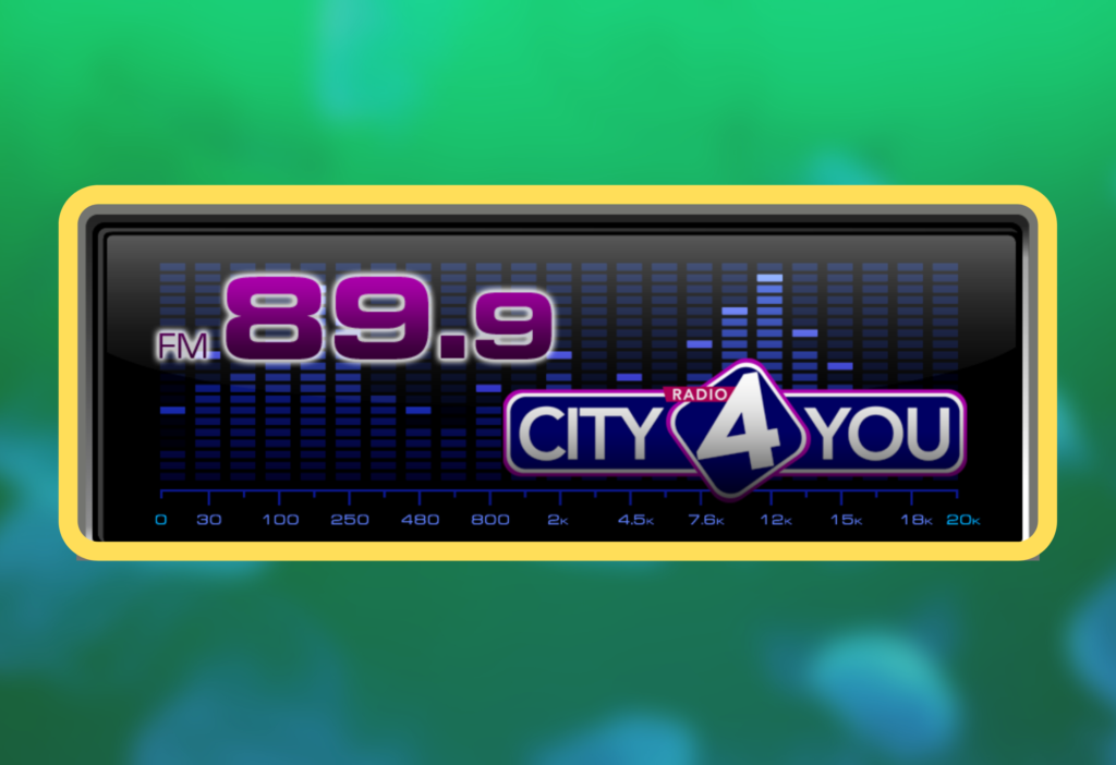 Radio City 4 You intervista