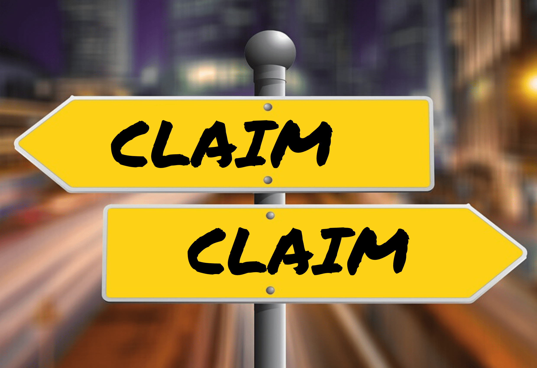 claim slogan radiofonico
