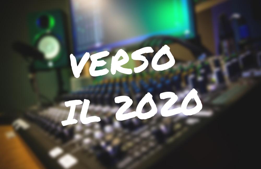 2020 web radio