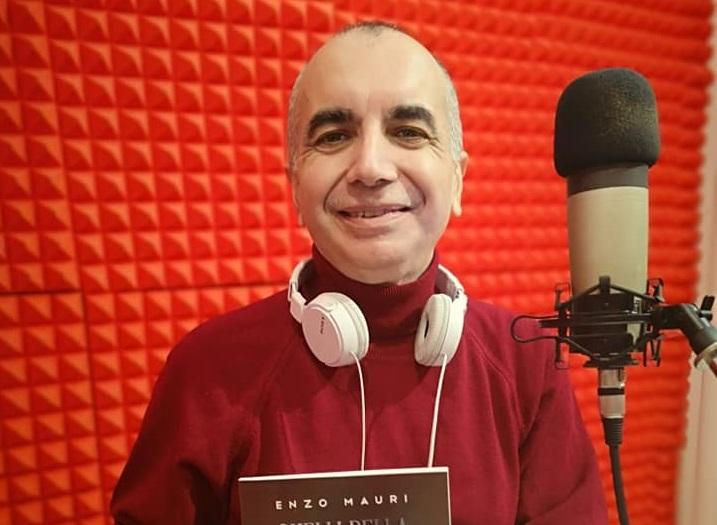 Enzo Mauri speaker