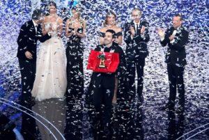 Diodato vincitore di Sanremo 2020 consulenza radiofonica