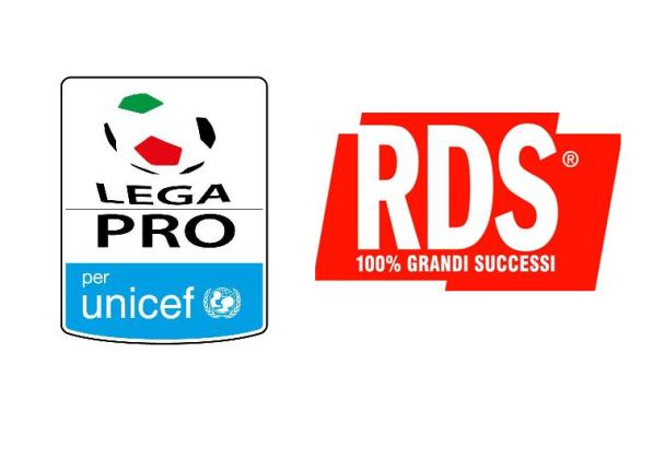 RDS e Lega Pro
