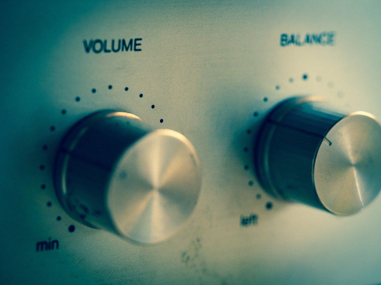 volume alto di radio maria per distrurbare vicini consulenza radiofonica