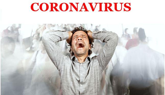 Coronavirus parola Radio e TV