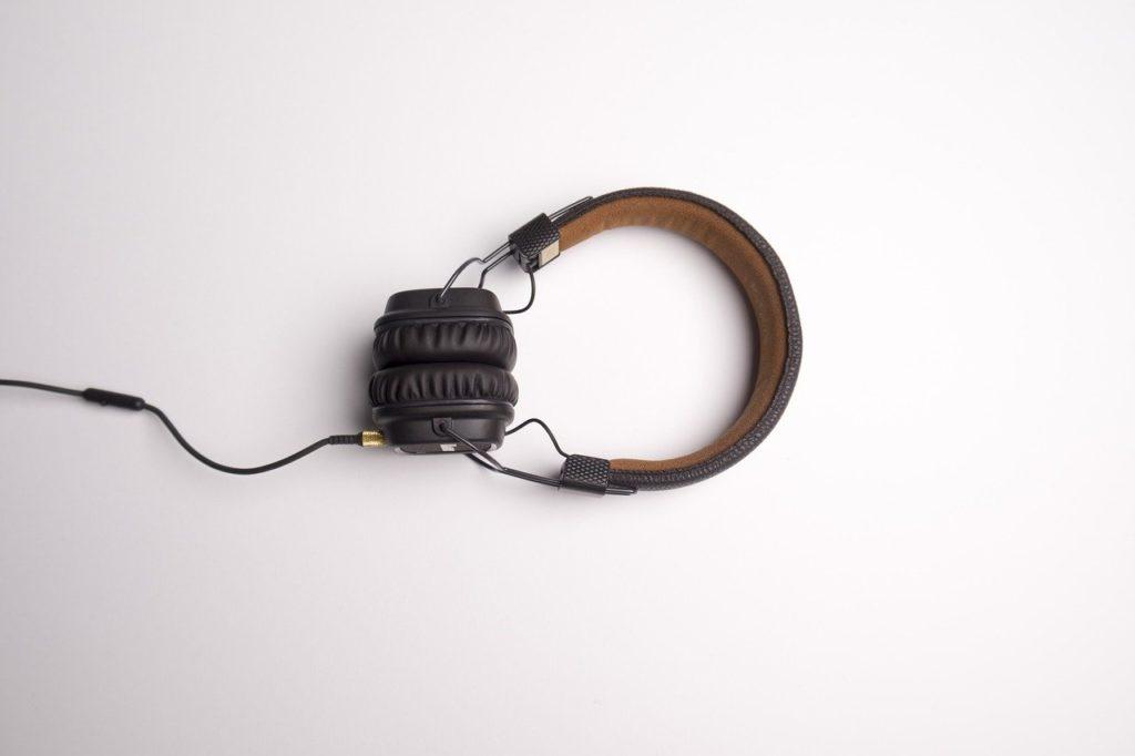 cuffie per produzioni audio consulenza radiofonica