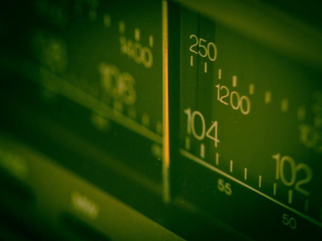 informazione radiofonica ai tempi del coronavirus