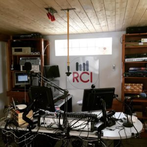 studio rci