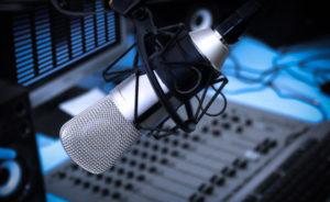 mic new radio