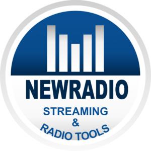 new radio logo