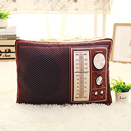 Radio cuscino