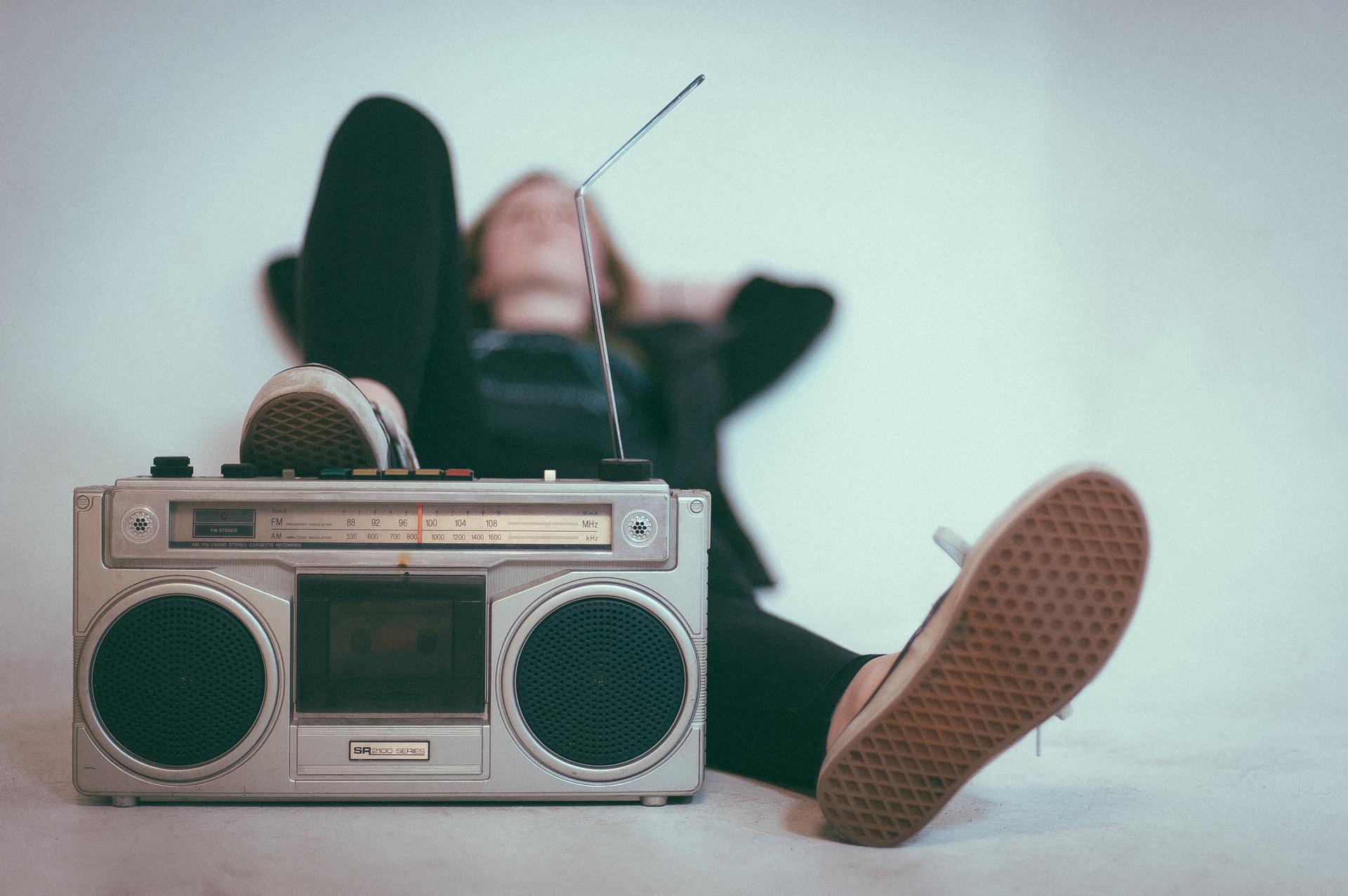 La radio per i giovani