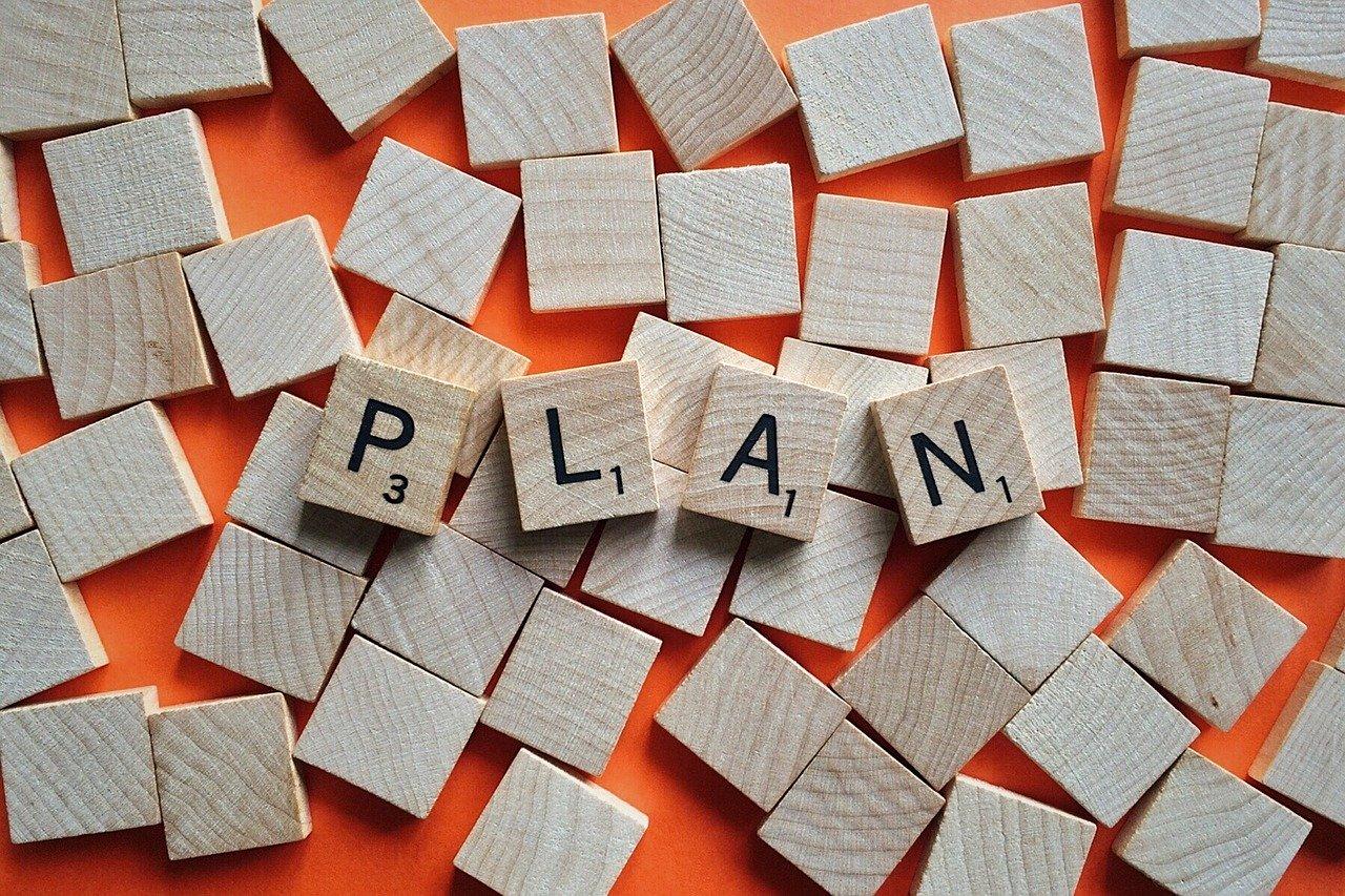 pianificare
