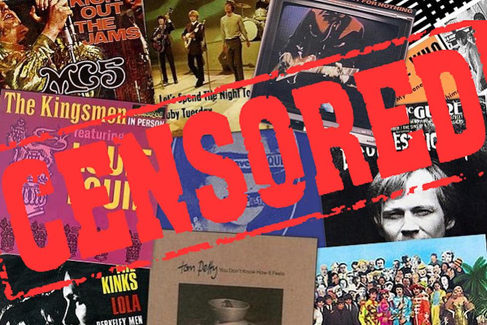 censura alla radio