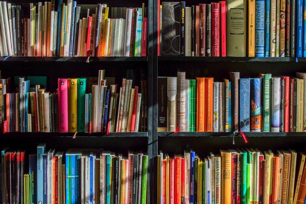 libri sulla radio