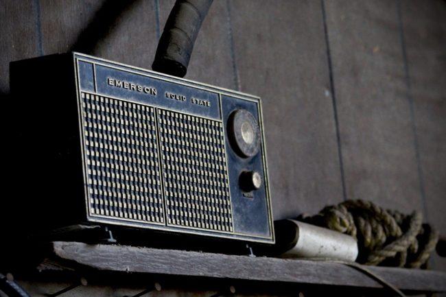 La radio dei morti in Afghanistan