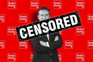 censura radio radio