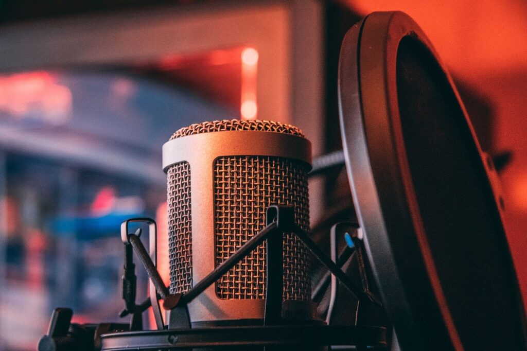 cosa fare durante la diretta radio