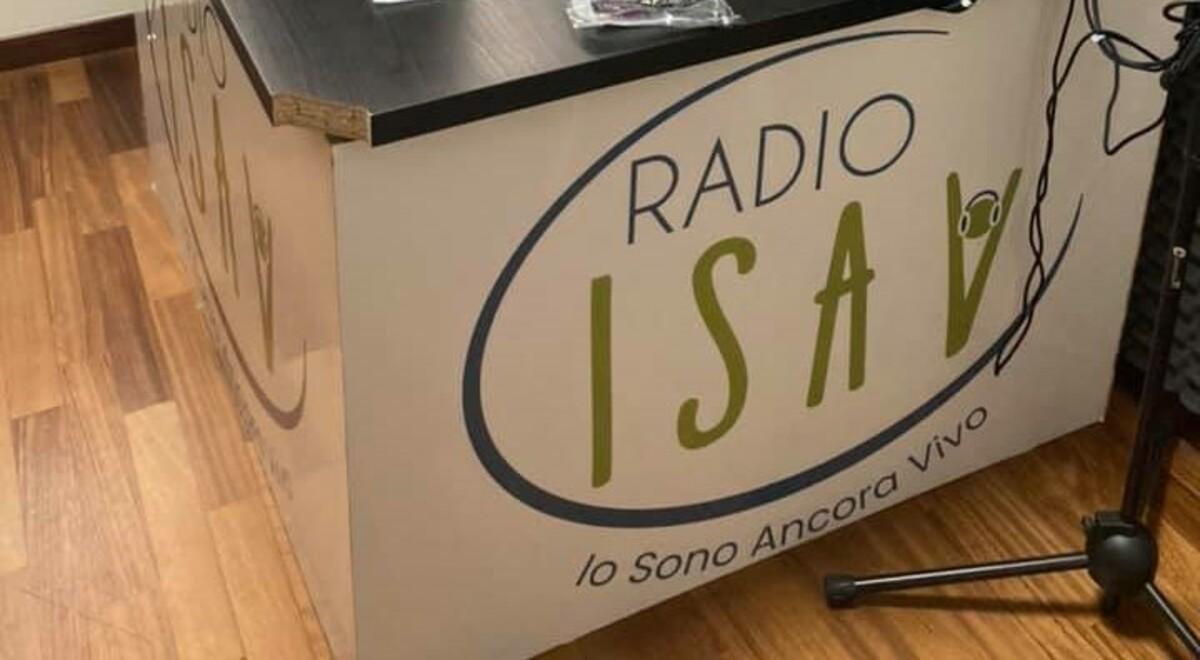 radio isav