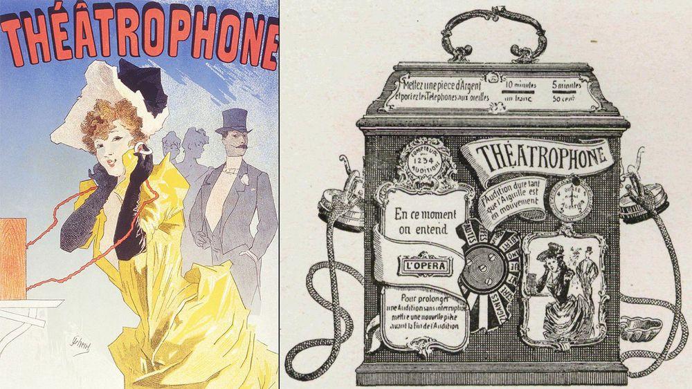 teatrophon