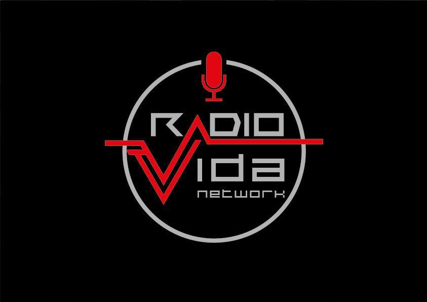 logo radio vida network