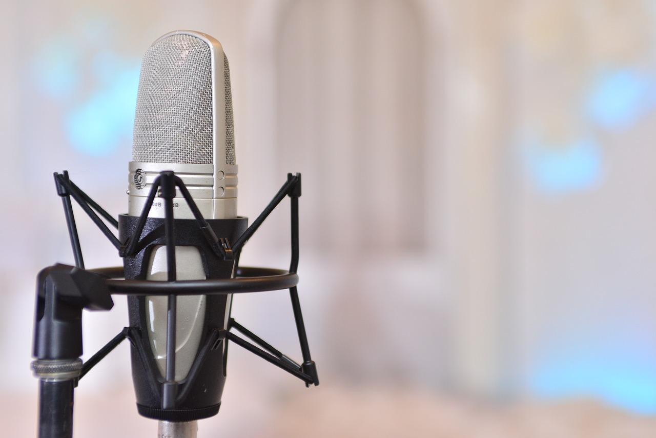 cos'è la conduzione radiofonica