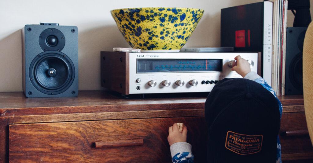radio in tempo di crisi