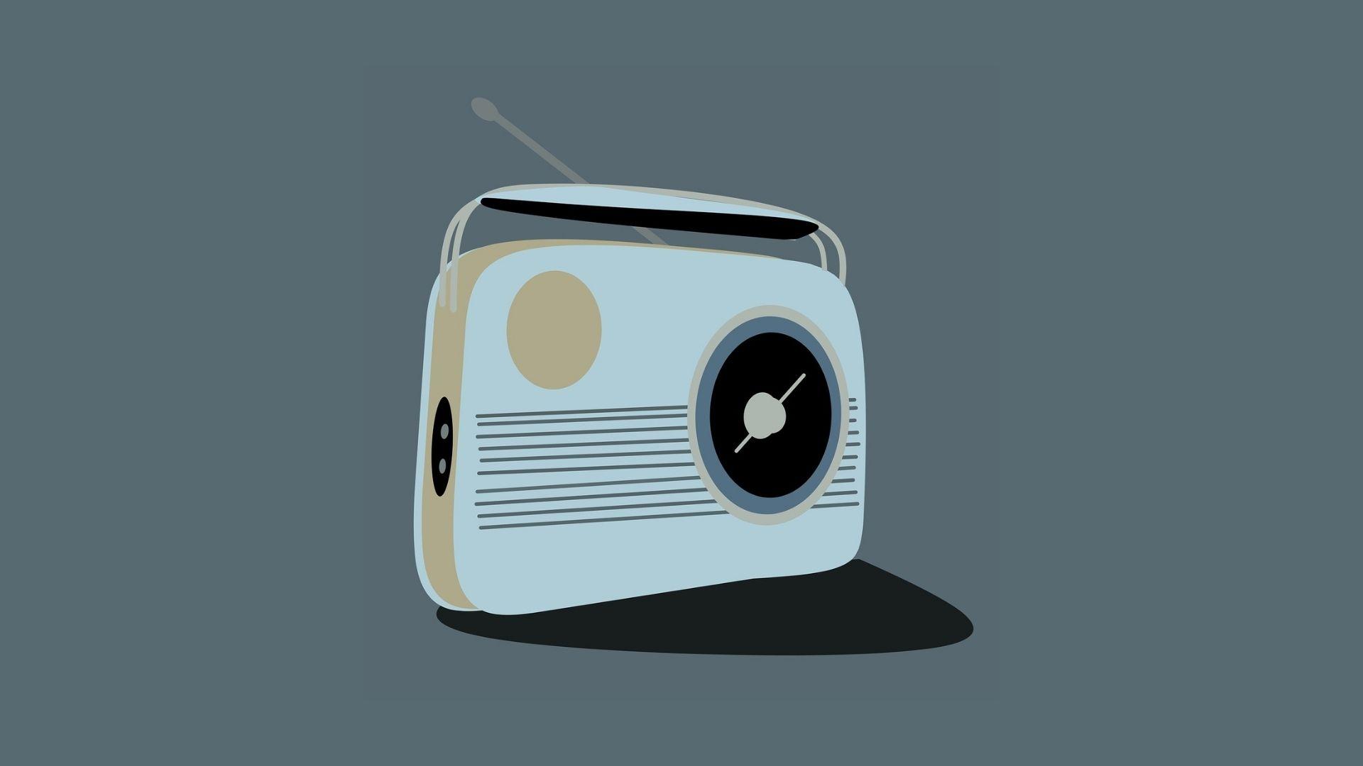 diretta radio citare altre emittenti
