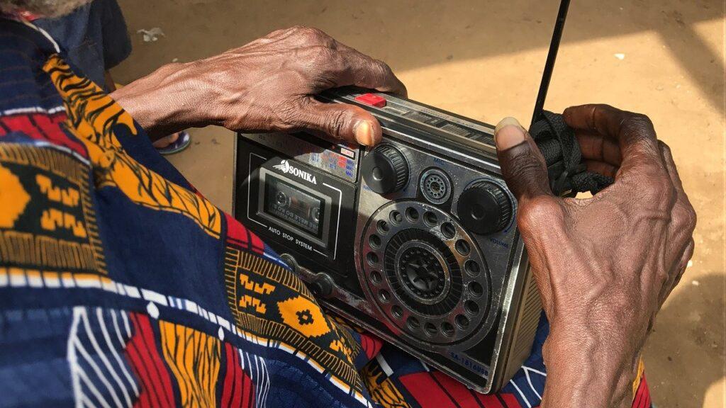 futuro della radio