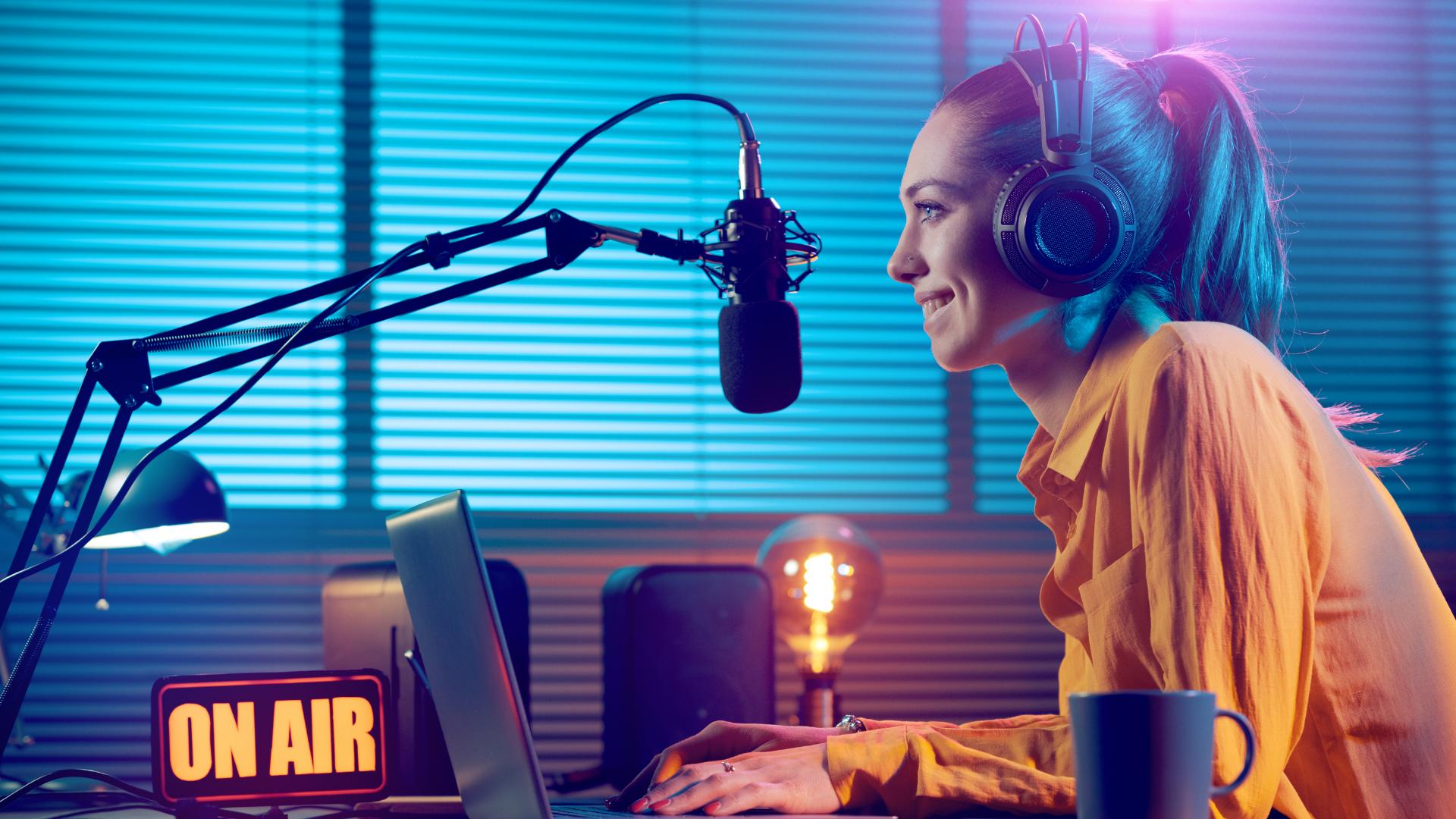 La Radio Di Consulenza Radiofonica