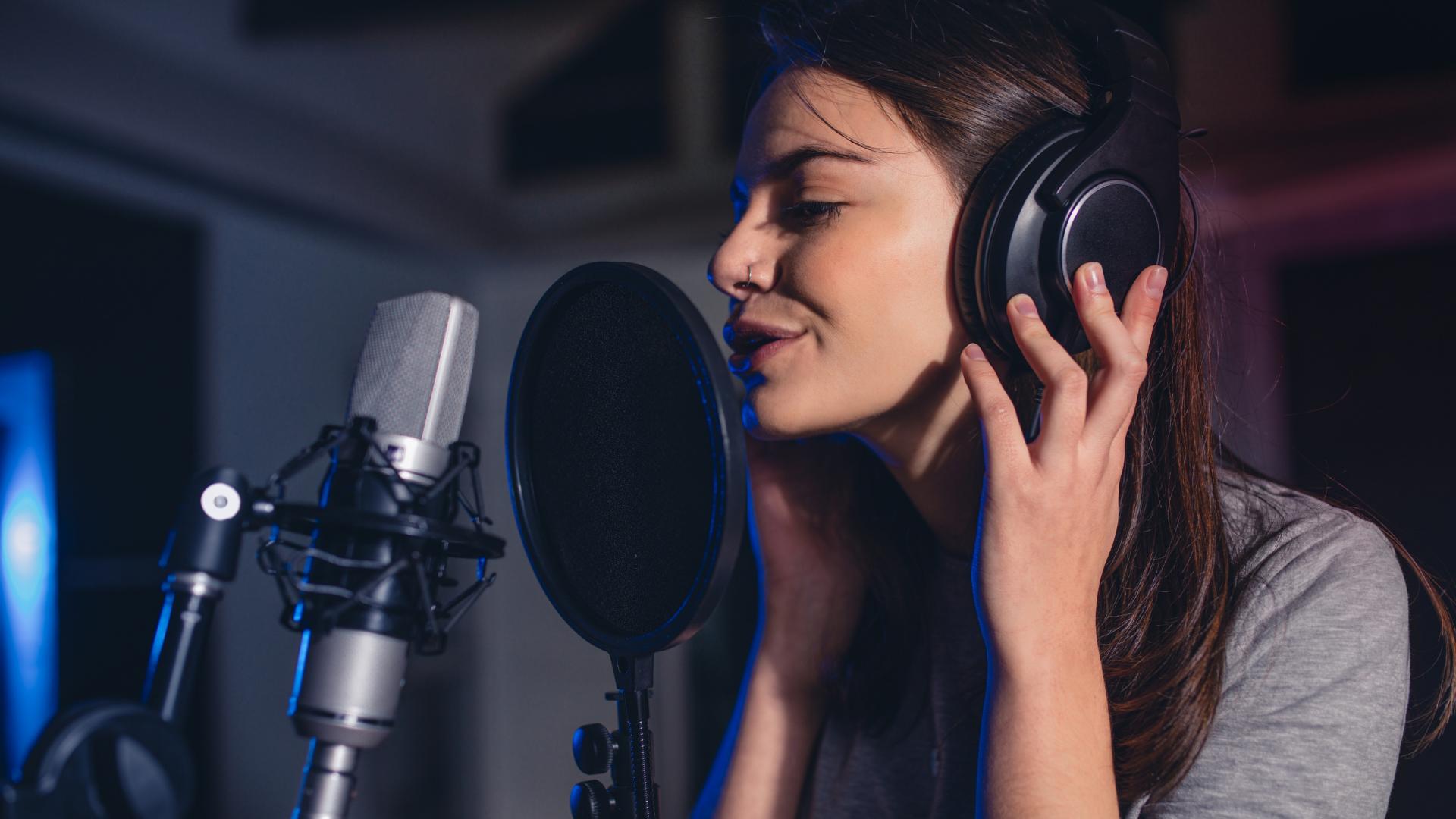 Prodotti Audio, Le Voci Che Collaborano Con Noi