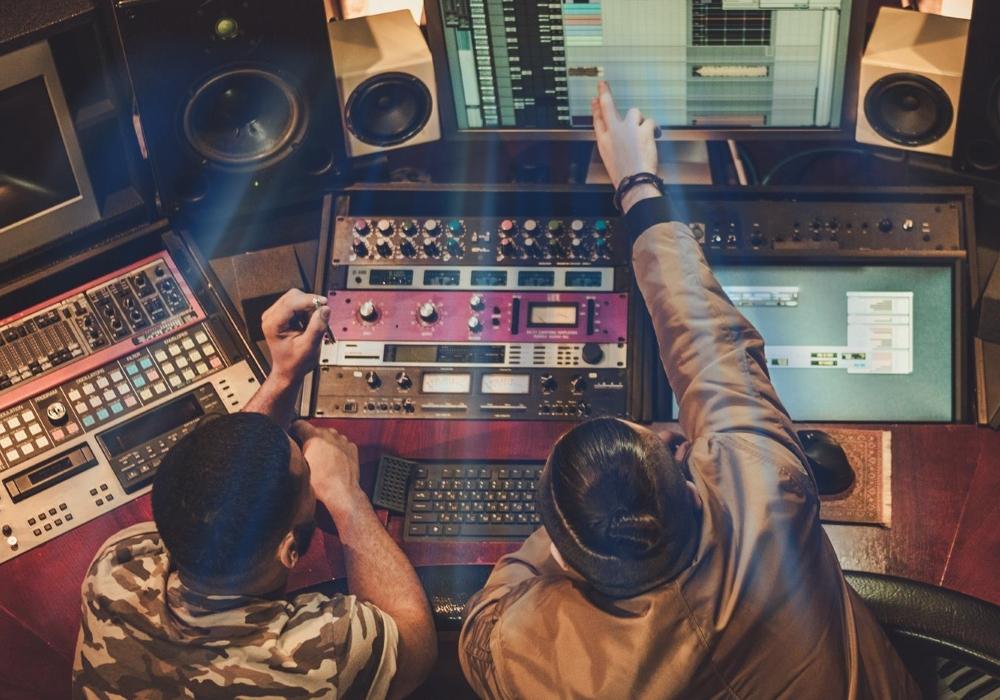 Prodotti Audio, Programmi Per Le Radio