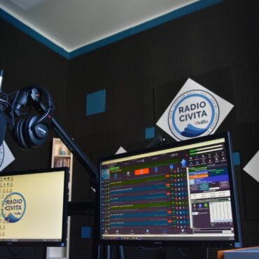 Radio Civita In Blu