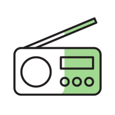Brand radiofonico