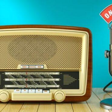 La radio in Francia e Germania