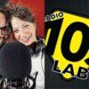 Radio 105 Lab: selezionata la nostra coppia Alessia-Emanuele | Intervista