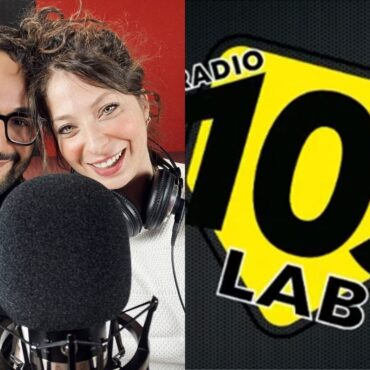 Radio 105 Lab