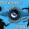 All Music, la Web Radio che suona su Cremona