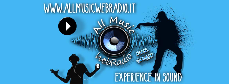 all music web radio copertina