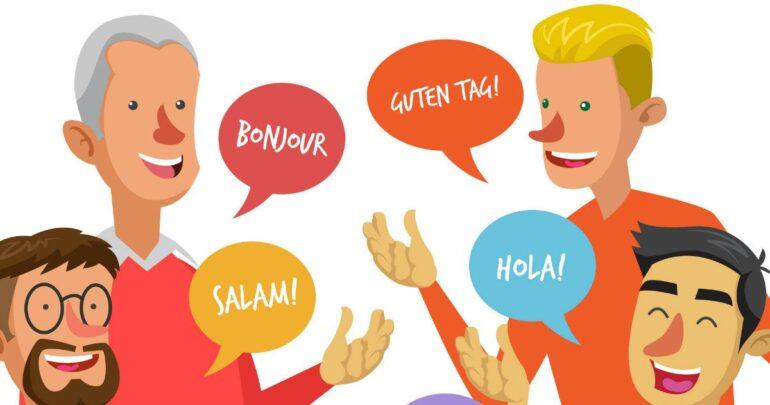 italiani all'estero su Polyglot Radio