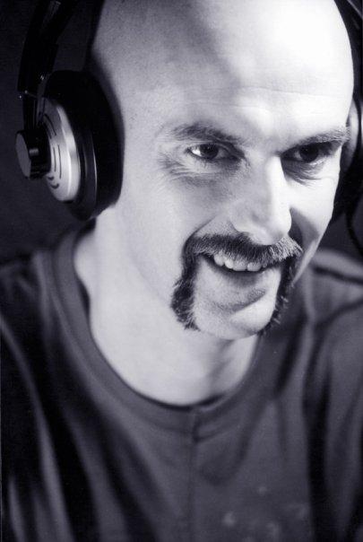 Michele Mariotti di Polyglot Radio