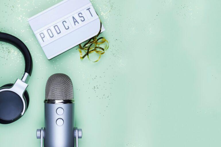 podcast polyglot radio