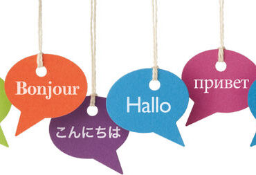 saluti poliglotti