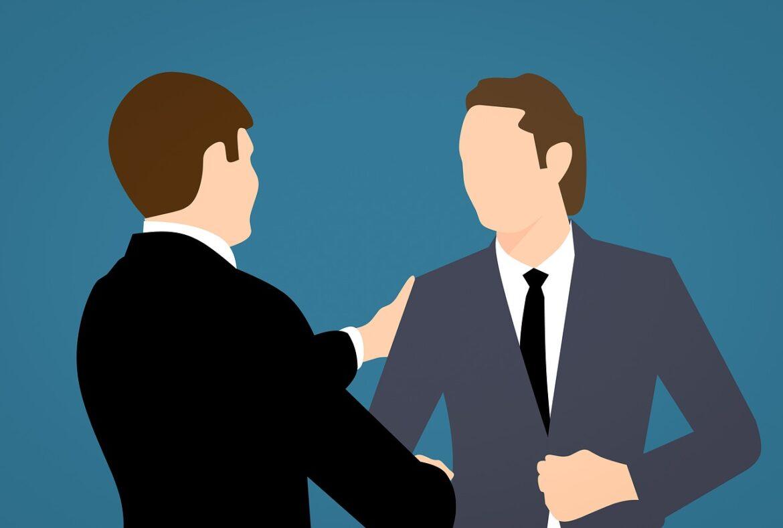collaborazione radio e investitori