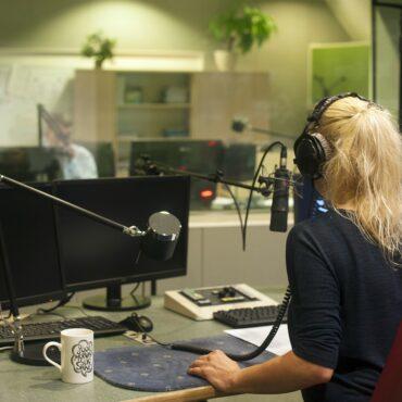 speaker radiogiornale