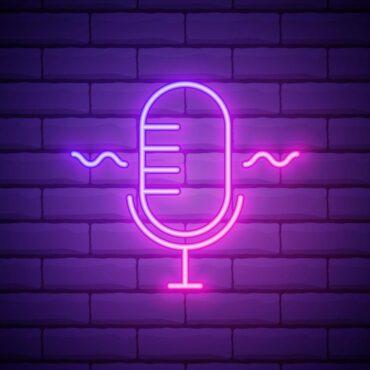 podcast 2021 in aumento in Italia